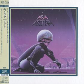 1985 Astra