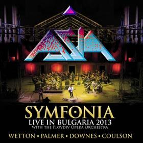 2017 Symfonia – Live in Bulgaria 2013