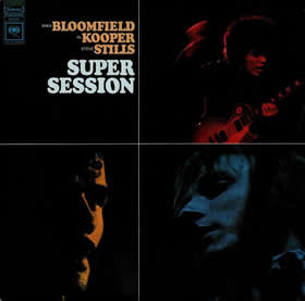 1968 Super Session