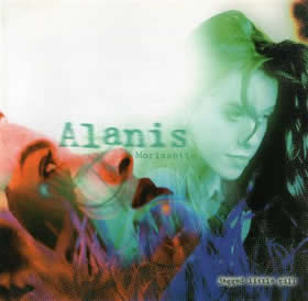 1995 Jagged Little Pill – 25th Anniversary Deluxe Edition