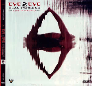 2010 Eye To Eye – Live In Madrid – Live