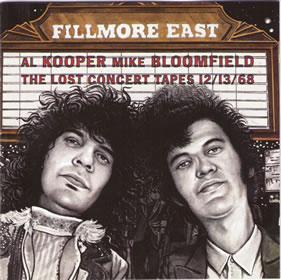 1968 Fillmore East – The Lost Consert – Live