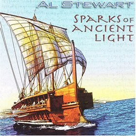 2008 Sparks Of Ancient Light