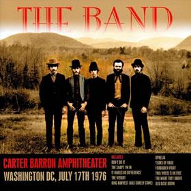 2014 Carter Barron Amphitheater, Washington DC, July 17th 1976