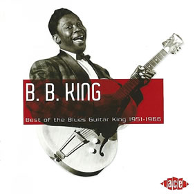 2007 Best Of Blues Guitar King 1951-1966