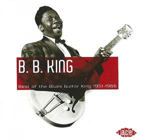 2007 Best Of Blues Guitar King 1951-1966