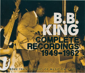 2015 Complete Recordings 1949-1962