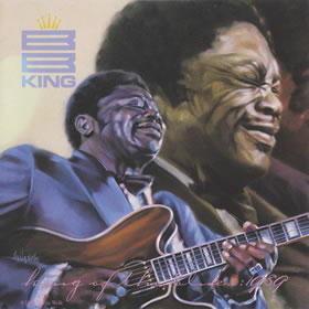 1988 King Of The Blues 1989