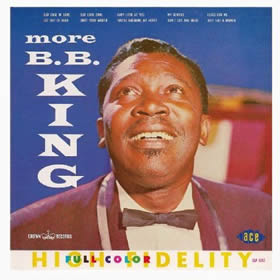 1961 More B.B. King