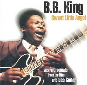 1997 Sweet Little Angel