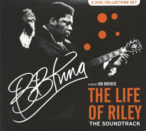 2012 The Life Of Riley – The Soundtrack