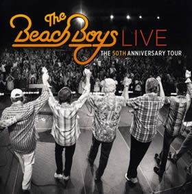 2013 Live – 50th Anniversary Tour