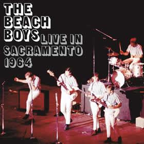 2014 Live in Sacramento 1964