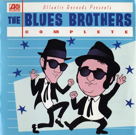 1998 The Blues Brothers Complete