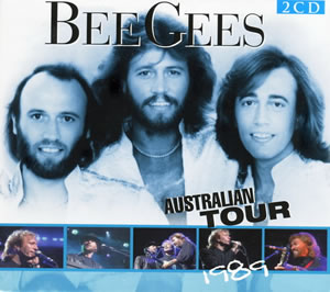 2009 Australian Tour 1989 – Live