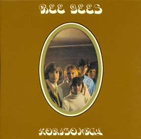 1968 Horizontal