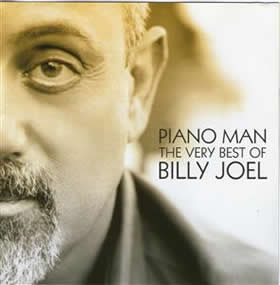 2004 Piano Man – The Very Best Of Billy Joel – Live