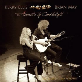 2013 & Kerry Ellis – Acoustic By Candlelight