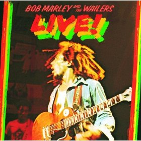 1975 & The Wailers – Live! – Deluxe Edition