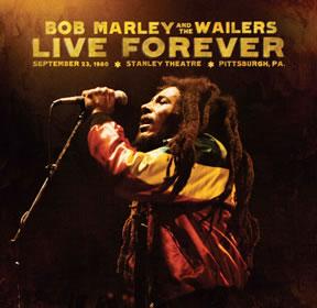 2011 Live Forever – Live