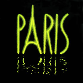 1976 París
