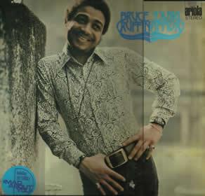 1972 Bruce Ruffin