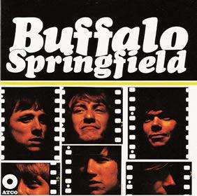 1966 Buffalo Springfield