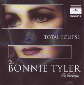 2002 Total Eclipse – The Bonnie Tyler Anthology