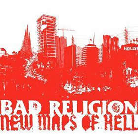 2007 New Maps of Hell – Deluxe Edition