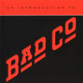 2018 An Introduction To Bad Company