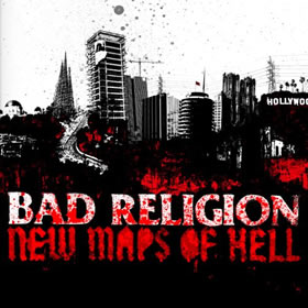 2007 New Maps Of Hell