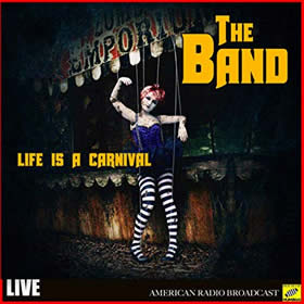 2019 Life Is A Carnaval – Live