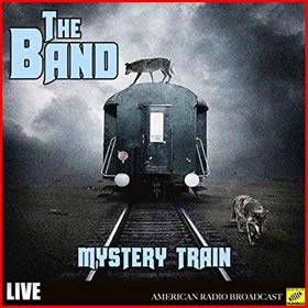 2019 Mystery Train – Live