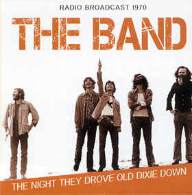 1981 The Night They Drove Old Dixie Down