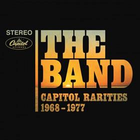 2015 Capitol Rarities 1968-1977