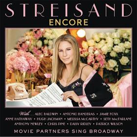 2016 Encore: Movie Partners Sing Broadway