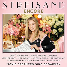 2016 Encore: Movie Partners Sing Broadway – Deluxe Edition