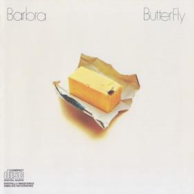 1974 Butterfly