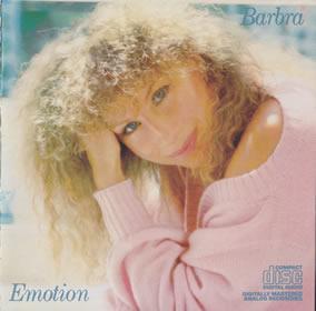 1984 Emotion
