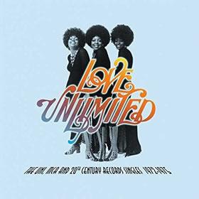 2018 The UNI MCA and 20th Century Records Singles 1972-1975