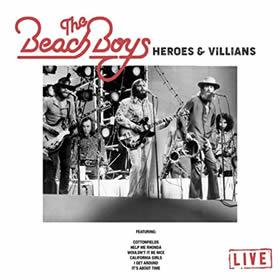 2019 Heroes & Villians (Live)