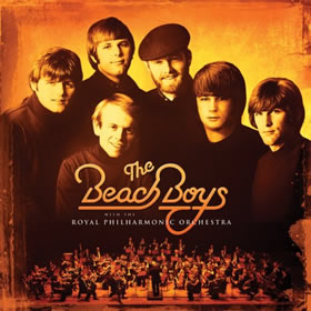 2018 The Beach Boys With The Royal Philharmonic Orchestra