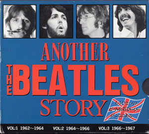 1996 Another The Beatles Story 1962-1967