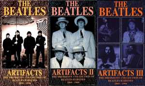 1994 The Complete ARTIFACTS Collection