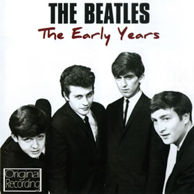 2013 The Early Years 1962-1964