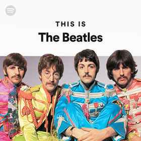 2019 This Is The Beatles
