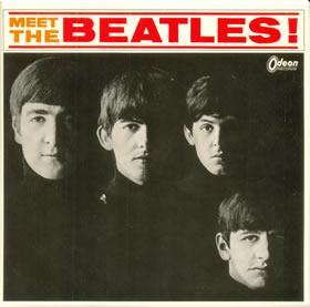 2014 Meet The Beatles! – 50th Anniversary Box Set