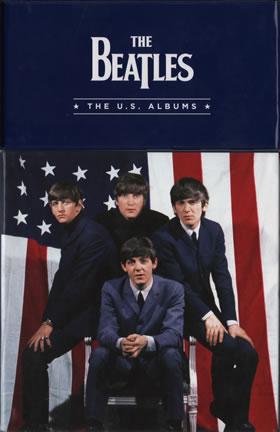 2014 The U.S. Albums