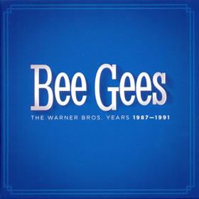 2014 The Warner Bros Years 1987-1991