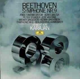 1977 Symphonies No.8 & 9